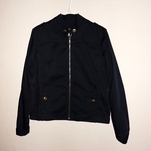 Volcome  Zipped Jacket